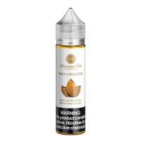 Diamond Cut - Bacca's Bacco - 60ML
