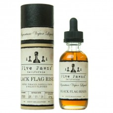 Five Pawns - Black Flag Risen Enriched 60 ML