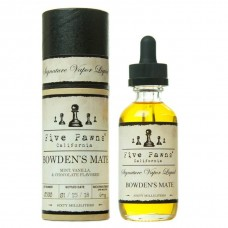 Five Pawns - Bowden's Mate 60 ML