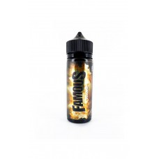 Eliquid France - Famous 120 ML