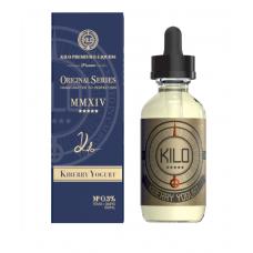 Kilo - Kilberry Yogurt 60 ML