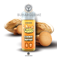 Loaded - Cookie Butter 120 ml