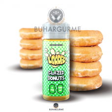 Loaded - Glazed Donuts 120 ML