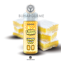 Loaded - Lemon Bar 120 ML