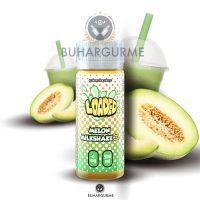 Loaded - Melon Milkshake 120 ML