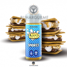 Loaded - Smores 120 ML
