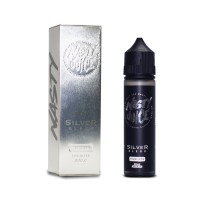 Nasty - Tobacco Silver Blend 60 ML
