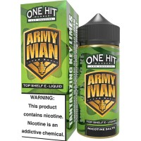 One Hit Wonder - Army Man 100 ML