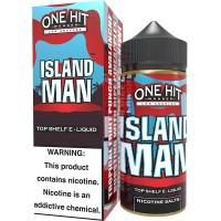 One Hit Wonder - Island Man 100 ML