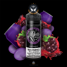 Ruthless - Grape Drank 120 ML