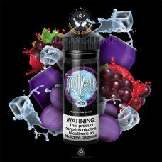 Ruthless - Grape Drank One Ice 120 ML