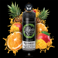 Ruthless - Jungle Fever 120 ML