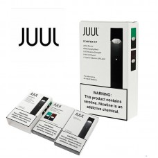 JUUL STARTER KİT 5.0 USA